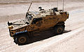 Foxhound Patrol Vehicle in Afghanistan MOD 45154014.jpg
