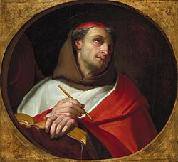 François, Claude (dit Frère Luc) - Saint Bonaventure.jpg