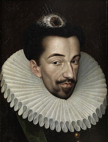 File:François Quesnel - Portrait de Henri III. de la Pologne et de la France.jpg