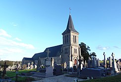 FranceNormandiePierresEglise.jpg