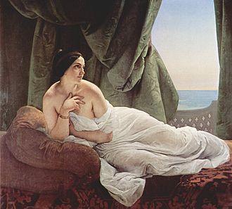 1839 in art - Image: Francesco Hayez 024
