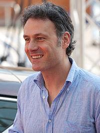 Francesco Villa, Giffoni Film Festival 2012.jpg