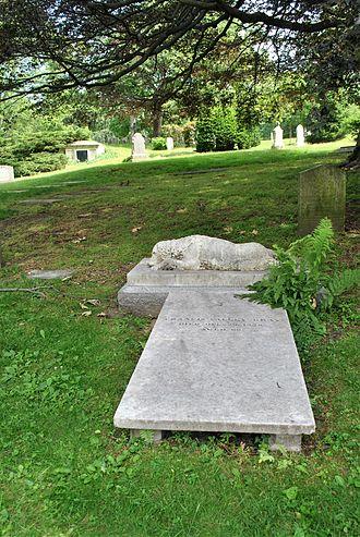 Francis Calley Gray - Mount Auburn Cemetery, Francis Calley Gray