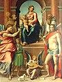 Francucci Virgen entronizada con niño y santos.jpg