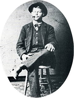 Frank Stilwell American outlaw