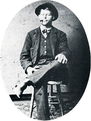 Frank Stilwell - Frank Stilwell (date uncertain)