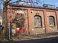 Frankfurt-Rödelheim, In der Au, Fritz Deutschland eV A1 .JPG