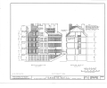 Franklin House Hotel, 32 Market Square, Providence, Providence County, RI HABS RI,4-PROV,27- (sheet 5 of 7).png