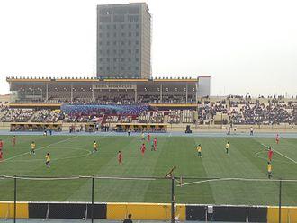 Erbil - Franso Hariri Stadium