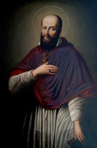 Christian meditation - Saint Francis de Sales
