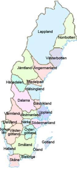 Bildresultat för creative commons sveriges landskap