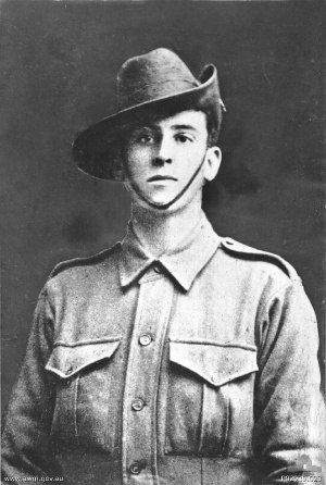 6th Battalion (Australia) - Frederick Birks, the 6th Battalion's sole Victoria Cross recipient from the First World War.