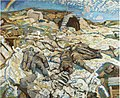 Frederick Varley - The Sunken Road CWM 19710261-0771.jpg