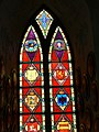 Frederiksborg Slotskirke Hilleroed Denmark stained glass window 1.jpg
