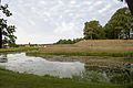 Fredrikstad fortress - outer earthworks and moats.jpg