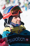 Freeride World Tour 2014 Chamonix - Nadine Wallner.jpg
