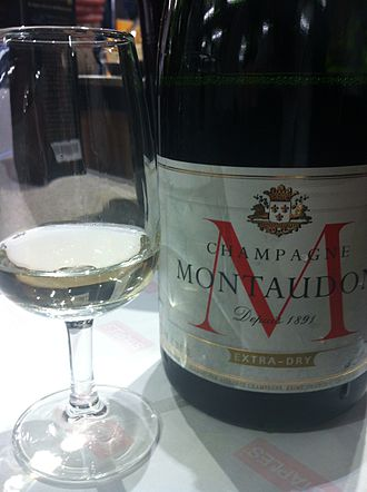 Champagne (wine region) - Champagne wine