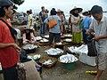 Fresh Fish Market at Sumur - panoramio.jpg