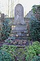Friedhof Unterliederbach, Grab Weyl 1918.JPG