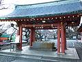 Fujisan Hongū Sengen Taisha tyouzuya.jpg