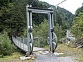 Fussgänger Hängebrücke 2 Engelberger Aa Engelberg-Aaschlucht OW - Wolfenschiessen NW 20180904-jag9889.jpg