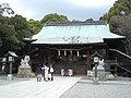 Futaarayama Shrine (二荒山神社) - panoramio.jpg
