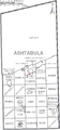 Future covered bridge in Ashtabula County Ohio Dot Map.png
