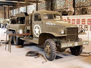 GMC CCKW 2½-ton 6x6 truck - Wikipedia