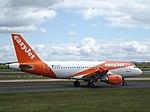 G-EZFE Airbus A319 EasyJet Airline Company Ltd (39351107854).jpg