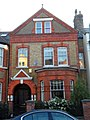 G.A. HENTY - 33 Lavender Gardens Clapham London SW11 1DJ.jpg