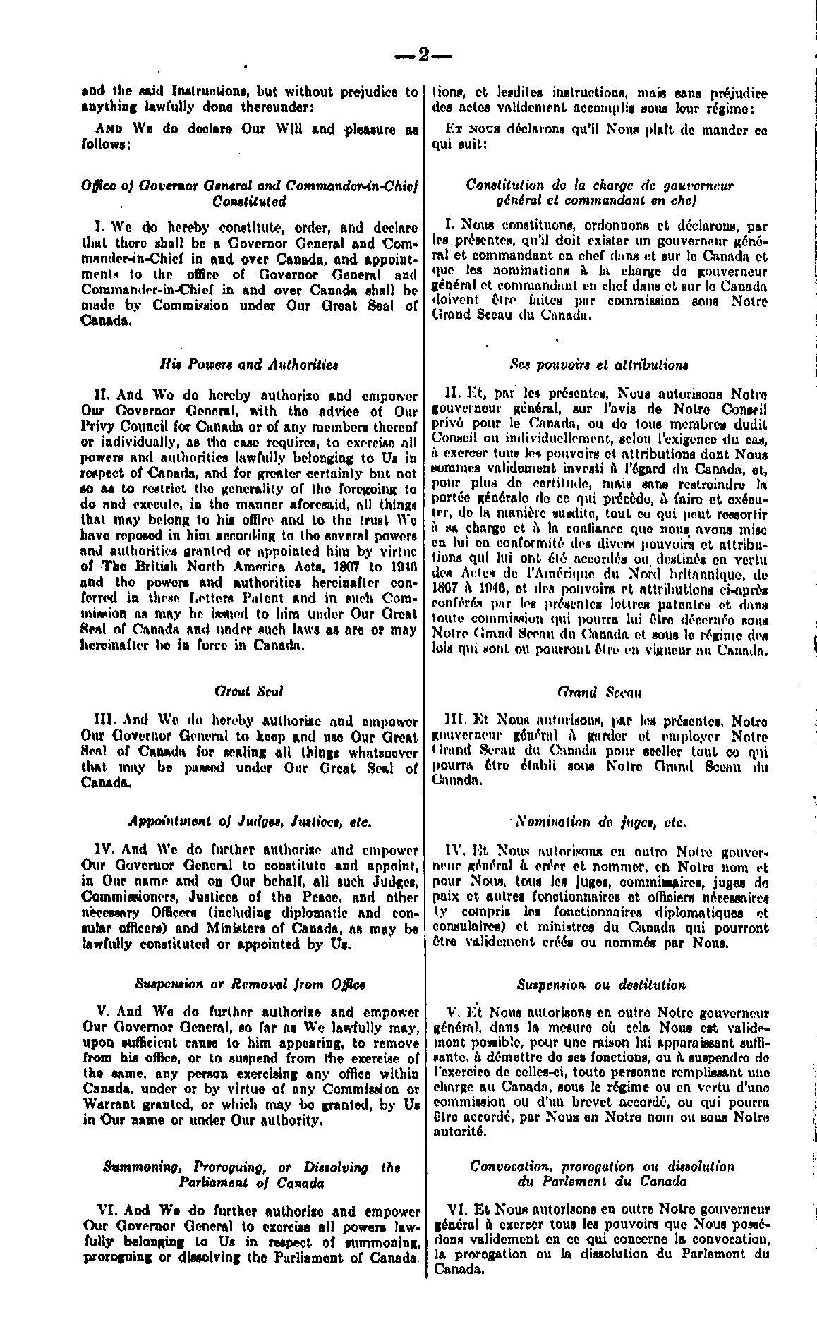 Pdf constitution of canada