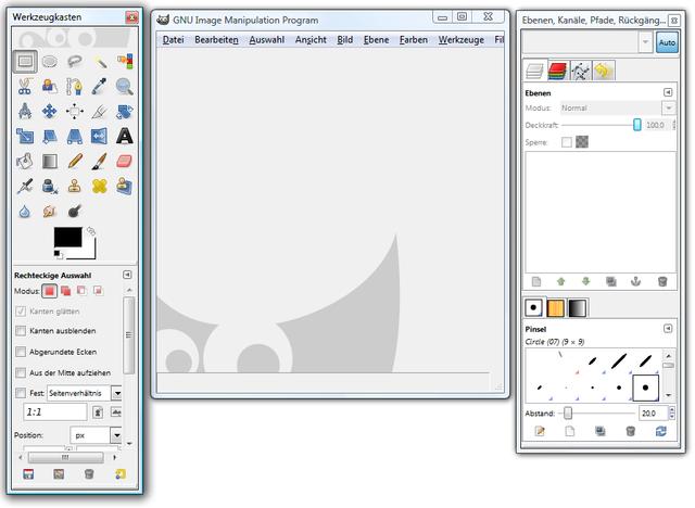 Download GIMP for Windows macOS & Linux (x64/x32 Bit)
