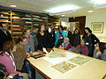 GLAM National Library of Israel Tour P1100284.JPG