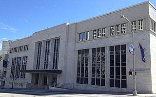 Municipal Auditorium (Atlanta)
