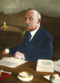 Gabriel Narutowicz colorized.png