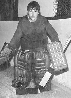 Karen Koch - Image: Gal Goalie 1