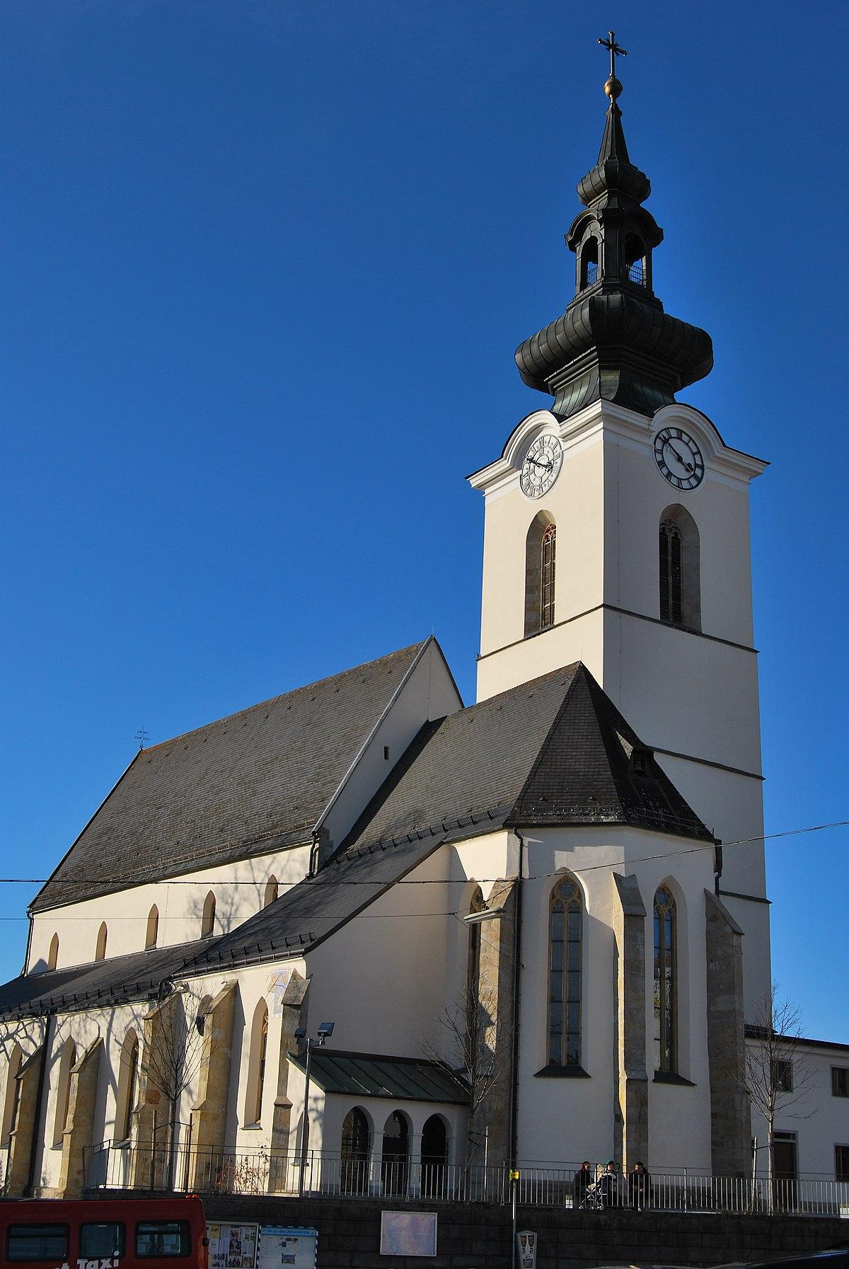 Sport Roth - Stadtgemeinde Gallneukirchen - Home