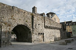 Galway - Spanish Arch