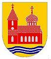 Gamalsvenskby coat of arms by Christopher-Joseph Ravnopolski-Dean.jpg