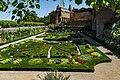 Garden of the Palais de la Berbie 06.jpg