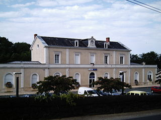 Sarlat-la-Canéda station