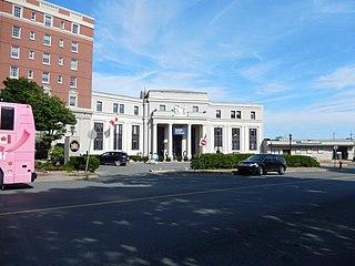 Halifax station (Nova Scotia)