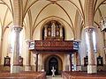 Garmisch P Pfarrkirche Mariä Himmelfahrt 03.jpg