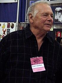 Gary Lockwood at WonderCon 2009 1.JPG