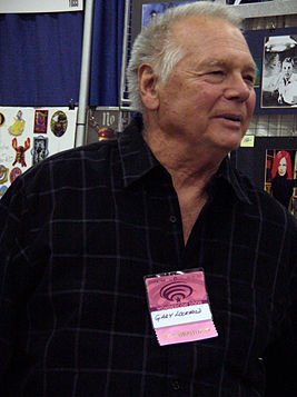 Gary Lockwood at WonderCon 2009 1.JPG