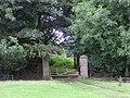 Gate Entrance , Langton Grange - geograph.org.uk - 224432.jpg