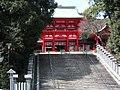 Gate of Omi-jingu.jpg