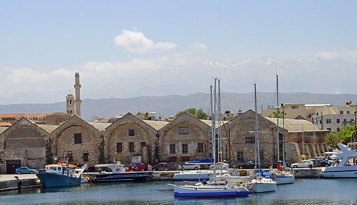 Gatm 2006-05-14 12. Greece Crete Fodele El Greco