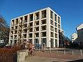 Gebäude Am Hohen Ufer, Ecke Am Marstall.jpg