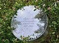 Gedenkstätte im Schulpark Amstetten, Israelitische Kultusgemeinde Amstetten 1881-1939.jpg